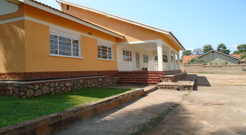 HOUSE FOR RENT IN JINJA TOWN UGANDA
