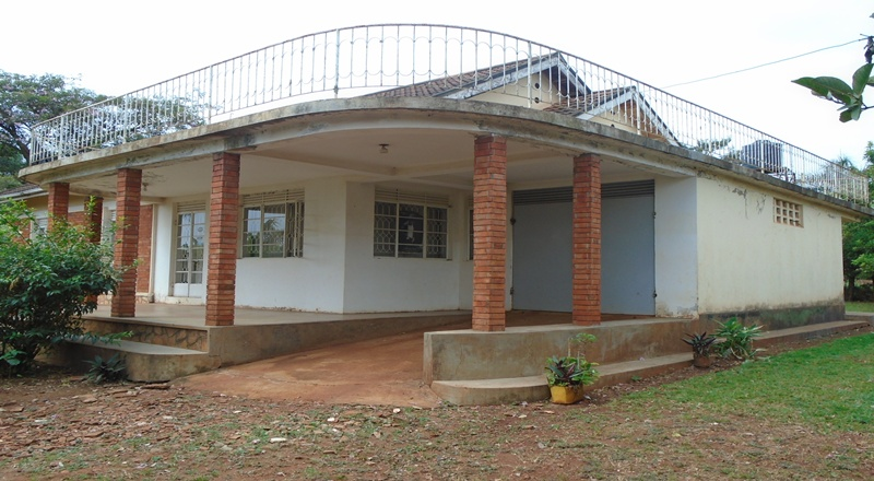 HOME FOR SALE IN NJERU BUIKWE
