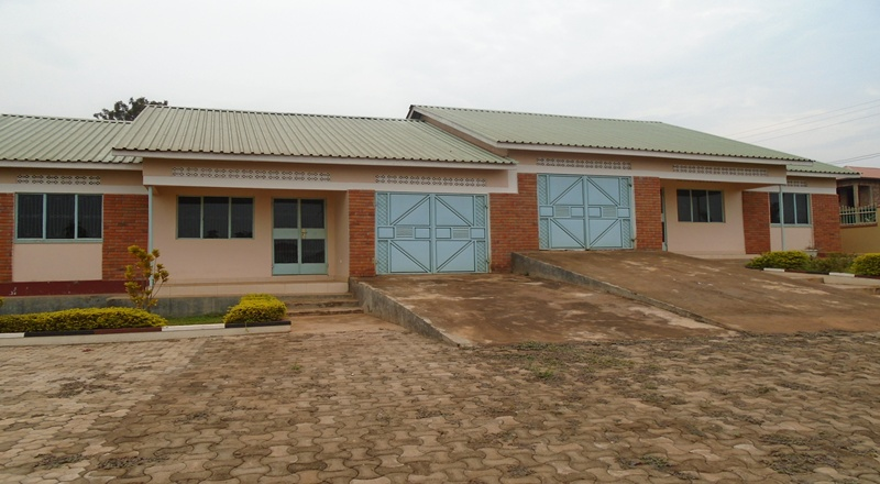 APARTMENTS FOR RENT IN JINJA BUKAYA