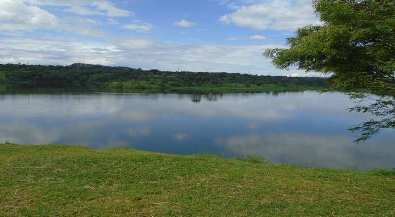 4 Acre Land for Sale along the Nile River, Jinja, Bujagali Road