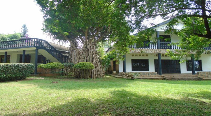 JINJA FURNISHED HOMES WITH LAKE VIEWS