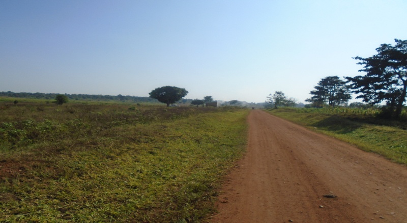 JINJA NJERU INDUSTRIAL LAND FOR SALE NEAR NILE BREWERIES