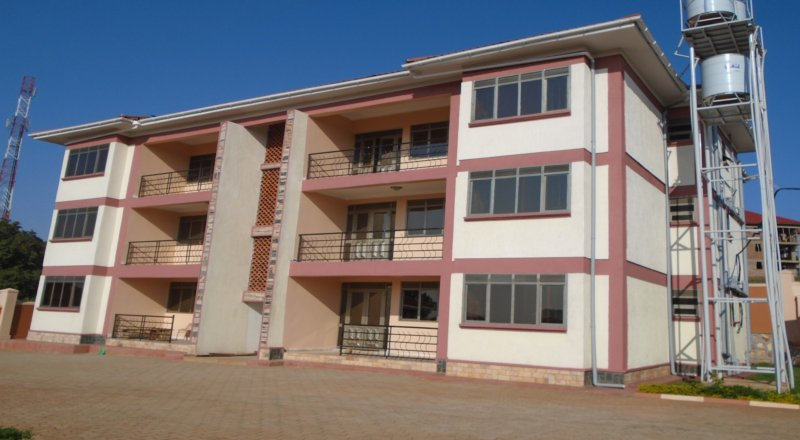 APARTMENTS FOR RENT IN JINJA TOWN UGANDA