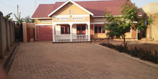 HOUSES AND HOMES FOR SALE IN IGANGA TOWN