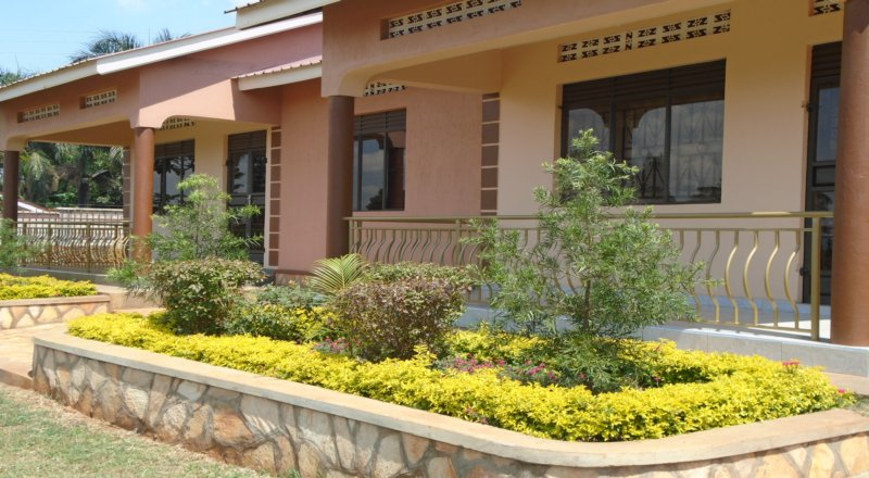 APARTMENT UNITS FOR RENT IN JINJA WALUKUBA