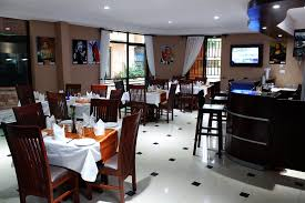 For Sale: Newly Established Restaurant on Main Street Jinja Town