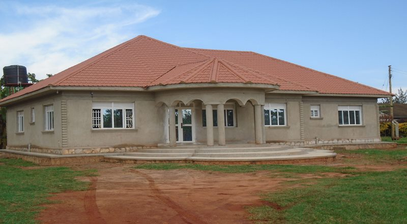 HOUSE FOR SALE IN JINJA CENTRAL, UGANDA