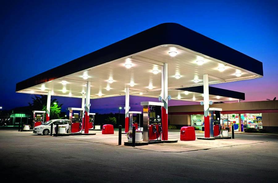 Petrol Station on Sale. Sitting on 70 Decimals of Prime Land in Jinja