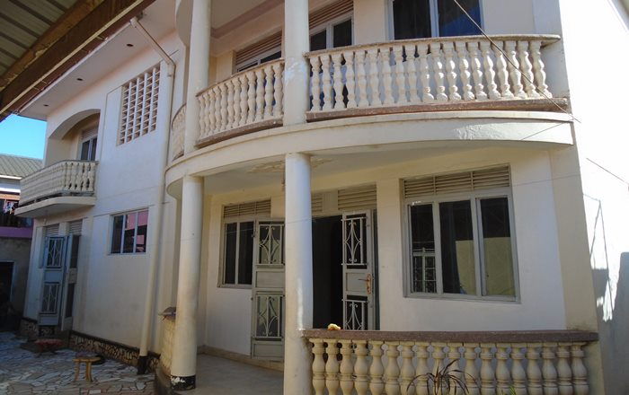 PROPERTY FOR SALE IN JINJA TOWN