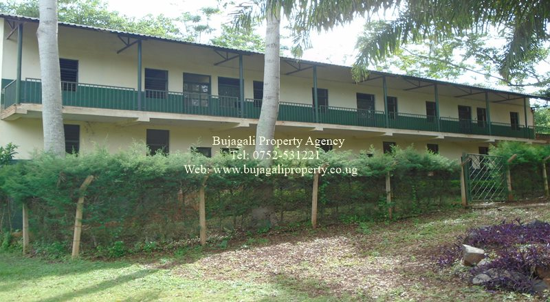 JINJA SCHOOL FOR SALE