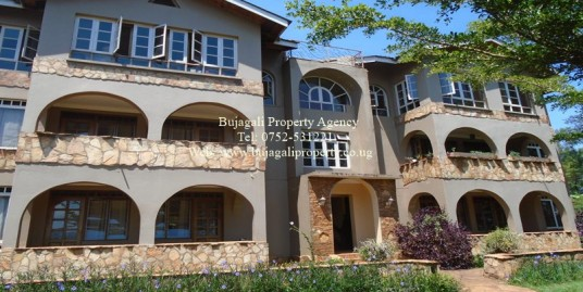 INVESTMENT PROPERTY IN JINJA TOWN