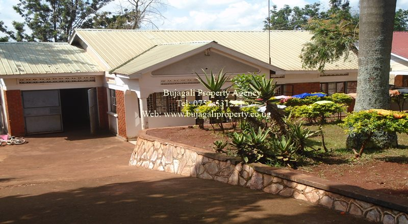 JINJA HOUSE FOR SALE IN BUGEMBE