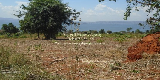 BUIKWE LAND FOR SALE NEAR LAKE VICTORIA SHORES