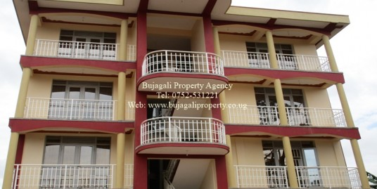 APARTMENTS FOR RENT IN JINJA TOWN