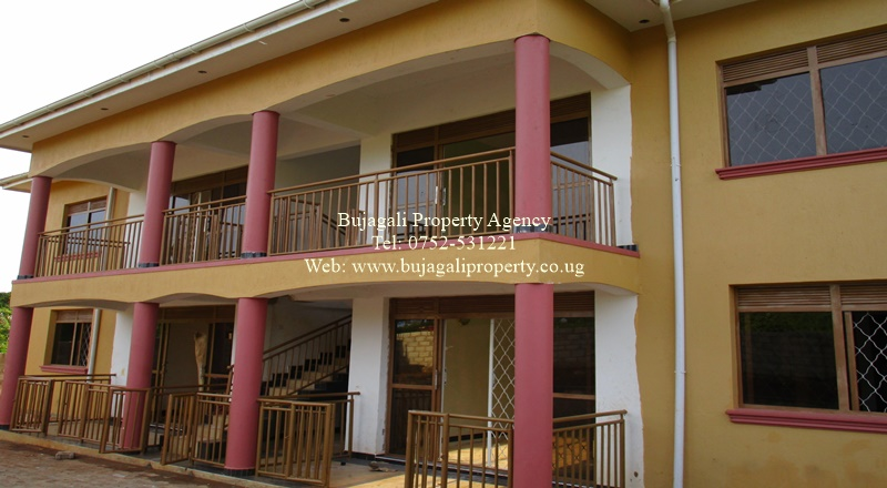 JINJA MASESE APARTMENTS FOR RENT