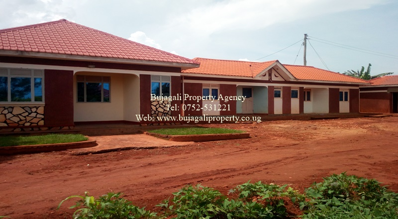 APARTMENTS FOR SALE IN JINJA NJERU MUNICIPALITY