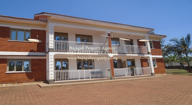 FULLY FURNISHED APARTMENTS FOR RENT IN NJERU BUIKWE