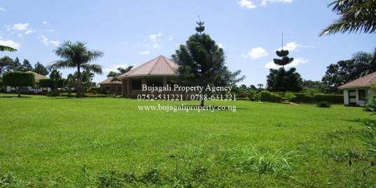 COUNTRY HOME FOR SALE IN KANGULUMIRA KAYUNGA DISTRICT