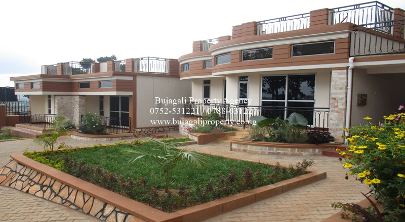 TWO BEDROOM APARTMENTS FOR RENT IN NJERU – JINJA OUTSKIRT