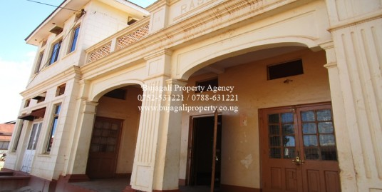 COMMERCIAL OFFICE SPACE FOR RENT IN JINJA TOWN