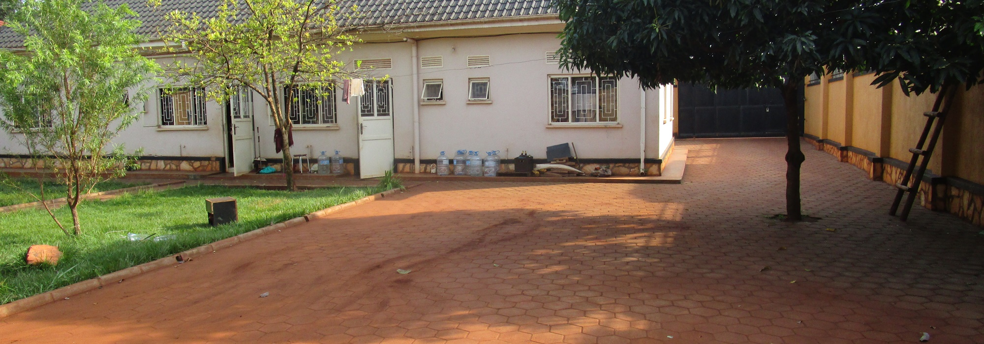 FOUR BEDROOM BUNGALOW FOR SALE IN JINJA MUNICIPALITY