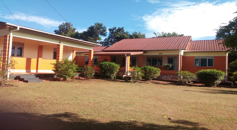 JINJA BUWENDA THREE BEDROOM HOUSE FOR SALE
