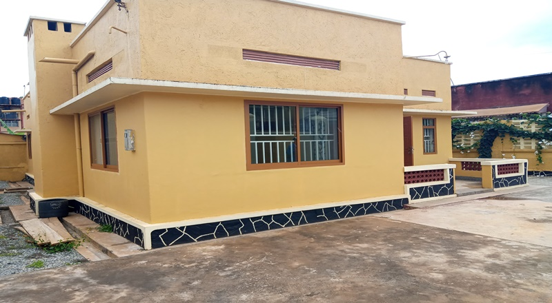 STANDALONE HOME FOR RENT IN JINJA TOWN