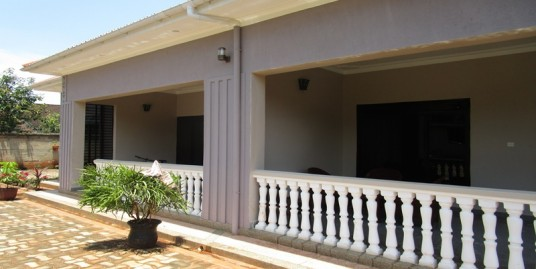 SERVICED APARTMENTS FOR RENT IN JINJA TOWN UGANDA