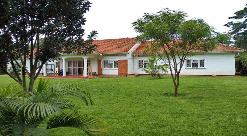 PRIME RESIDENTIAL PROPERTY TO LET IN JINJA TOWN