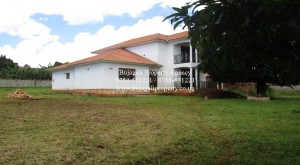 Main House with Compound