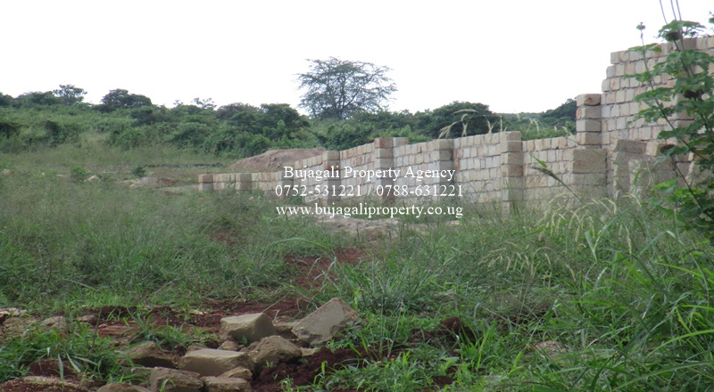 10 ACRES OF INDUSTRIAL LAND FOR SALE IN JINJA UGANDA