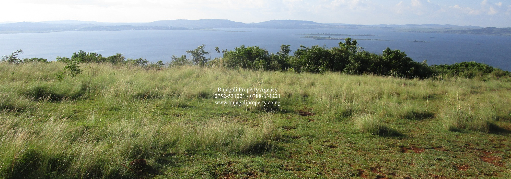 MAILO HILL TOP LAND FOR SALE AT JINJA NJERU TONGOLO