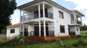 Main House Front