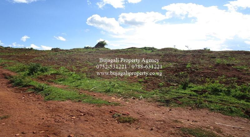 MIXED USE LAND FOR SALE ALONG JINJA IGANGA HIGHWAY