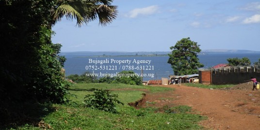 JINJA MASESE NEW HOME WITH LAKE VIEWS FOR SALE