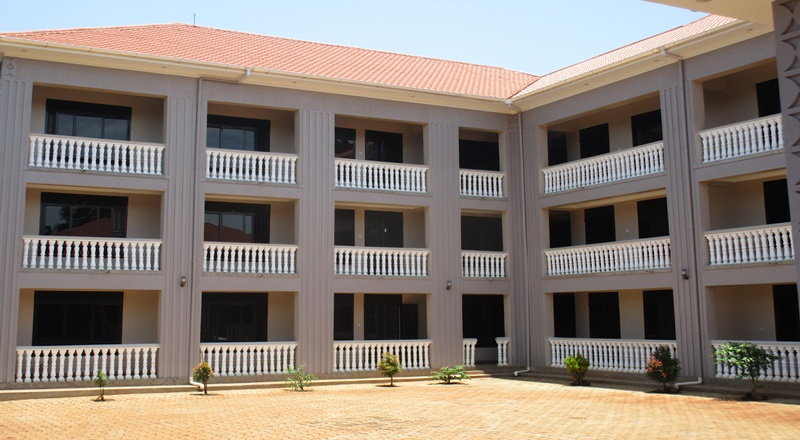 NEW TWO BEDROOM RENTAL APARTMENTS IN JINJA TOWN