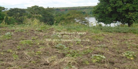 8 ACRE LAND FOR SALE ALONG THE NILE IN KAMULI DISTRICT