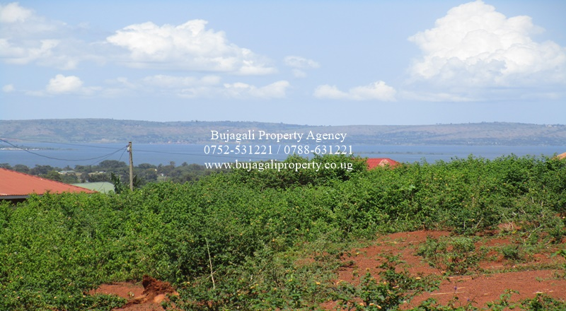 TWO ACRE LAND FOR SALE AT MWIRI WITH LAKE VIEWS