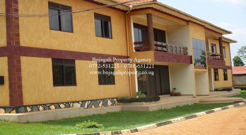 THREE BEDROOM APARTMENTS FOR RENT IN JINJA TOWN